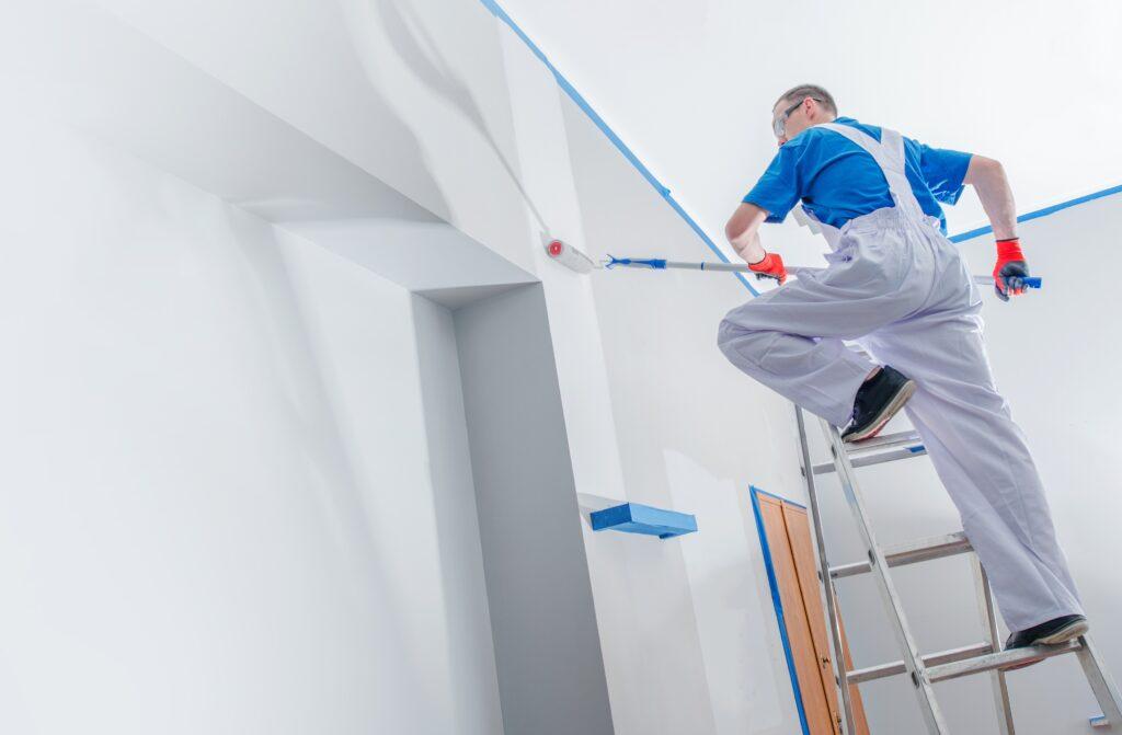 malowanie ścian bydgoszcz