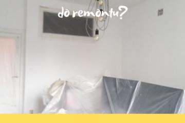 jak przygotować się do remontu